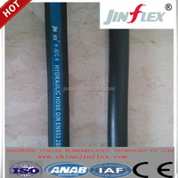 china jinflex Competitive price HYDRAULIC RUBBER HOSES SAE 100R2AT/2SN hydraulic hoses 1''