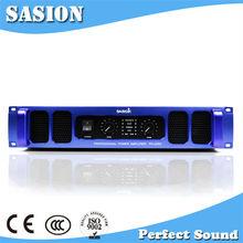 Sasion mostrar amplificador, amplificador de potencia dj precio