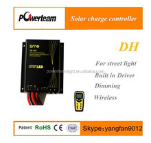 Series street light solar charge controller 20A