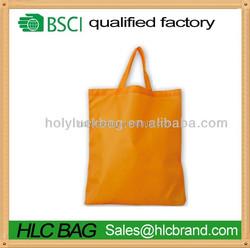 2015 Polyester cheap folding shopping bag