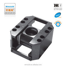 High quality precision JIS injection plastic mould component