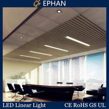 Ephan Recessed Frameless High Brightness LED Linear Light