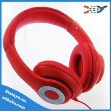 2015 custom designed headphone manufacturers earmuff headphone wholesale