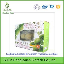 Best Manufacturer Natural Sweetner Luo han guo fruit wholesale