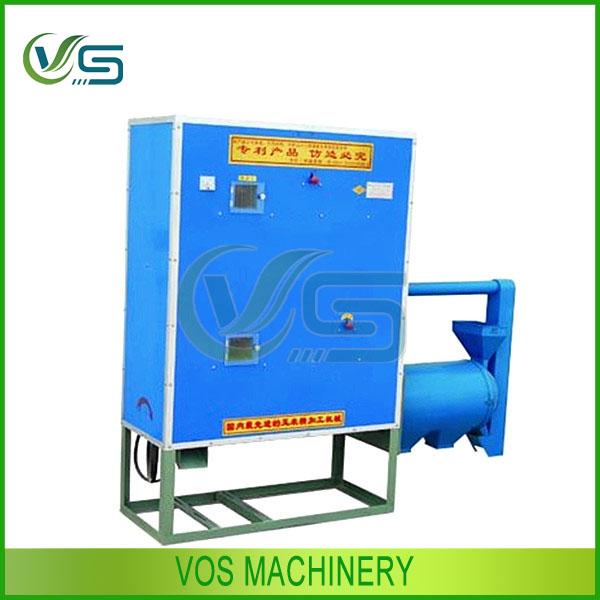 automatic corn grits process machine/corn grits mill machine