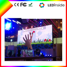 Hot sale!!! LED indoor display for message, picture, vedio showing