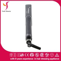 2015 rapid fast heating infrared RM-02 hair straightener