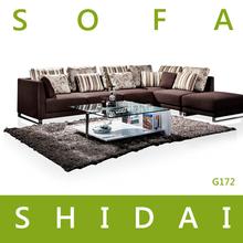 G172 modern home cinema sofa / latest home sofa set / home furniture sofa
