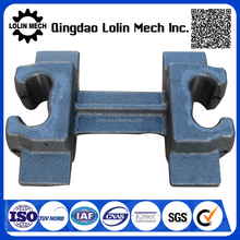 2015 China Ductile Iron Products Made From Sand Casting