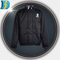 Mantenimiento uniforme con 1 brazo pliegue de bolsillo de diseño en volver ajustable