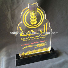 Islamic Crystal Gifts For Islam Events Souvenir