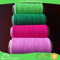 Trade Assurance 65% cotton 35% polyester t-shirt yarn