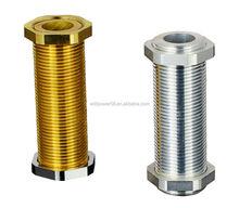 POP transformer switch parts brass turning parts