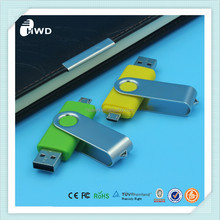 Multifunction OEM cellphone otg usb flash drivebulk 1gb usb flash drive android usb drive new products 2015