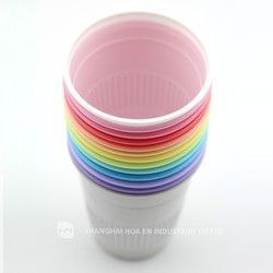 Disposable Dental Cups plastic cup disposable colorful 5oz disposable plastic cup