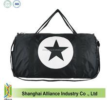 Travel Bag Duffle Bag Polyester Durable Traveling Shoulder Bag