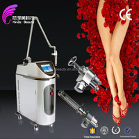 scars remove Skin analyzing laser Super pulse scanning medical laser 10600 nm laser co2 extraction machine
