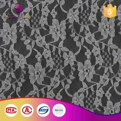 100% Warranty Lace Chinese Fabric Importer