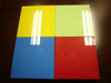Chinese manufacturer good quality High Glossy uv printing mdf 1220* 2440mm /1220*2800 mm