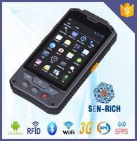 Mobile Handheld Data Terminal with barcode scanner support wifi RFID,1D,2D,GPRS