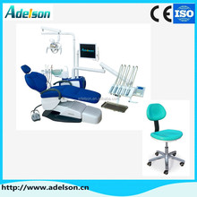 CE&ISO approved Hot-selling dental compressor portable dental unit/dental bib
