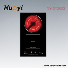 hot decorative temperature control ceramic induction stoves