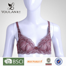 Best China New Style Ladies Transparent Lace Lingerie