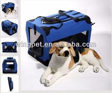 Travel Carrier Case pet carrier dog soft carrier
