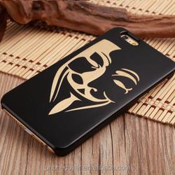 Real wood case laser engraving custom oem cell phone cover for iPhone 5, for iPhone 6, for iPhone 6plus
