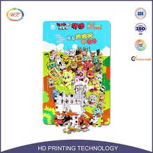 100% Manufactory Custom And Manufacture Puzzle Jigsaw