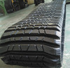"Cheap Factory Price ASV Rubber Crawler Track 18"" X 4"" X 56 With Good Quality"