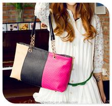2015 Fashion New Style Graceful Korean Tote Bag