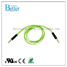 Durable hot-sale video audio power cable bnc rca