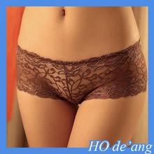 HOGIFT women sexy panties,bamboo fiber panties