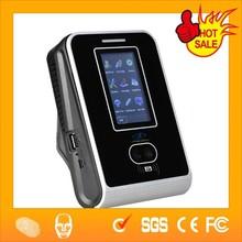 Elegant and Smart Design Wall Digital Clock Biometric System for Attendance (HF-FR703)