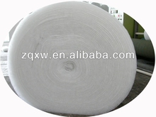 China manufacturer for nonwoven needle punched polyester felt