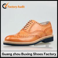 Wholesale men footwear new design footwear latest design footwear