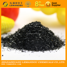 Sales 100% water soluble powder organic fertilizer from Leonardite Fertilizer