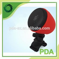 Top grade OEM bike mounted sport bluetooth speaker, outdoor travel bluetooth sport speaker