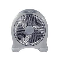 luxury good quality quiet 16 inch square box fan