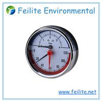 gas cylinder fuel pressure gauge