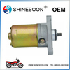 Motorcycle starter with factory price, Motorcycle spare parts for GY6-50