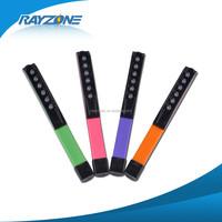 6 led working pen light