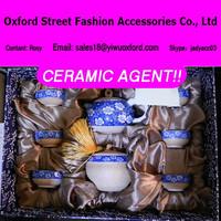 Ceramics Art China Buying Agent