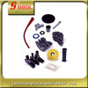 Custom Molded Rubber Products Parts