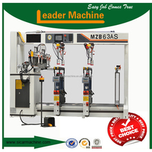 MZB63AS Oman CE certification multi head boring machine