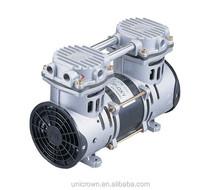 UN-60P-OXY Hot sale medical oxygen concentrator air compressor pump 110LPM 3.5 bar 400w 0.5HP maker