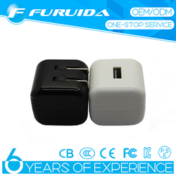 AC DC Adapter Travel Charger USB US Plug Accessories Mobile Tablet Mp3 Mp4 Phone Accessories