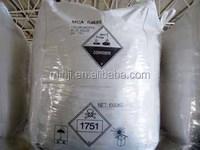 Chloroacetic acid 99% , DCA:0.5, Cas no:79-11-8,
