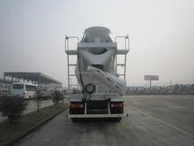 Hot sale product ! Foton Brand self loading concrete mixer truck
